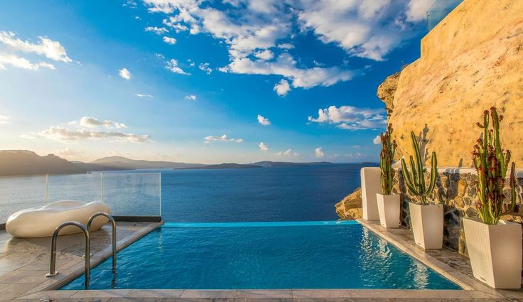 Dreamy, Greek honeymoon destinations to amplify your love