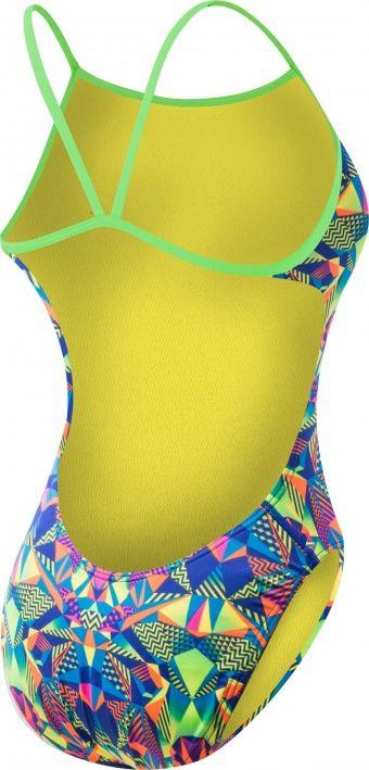 The Grizz Thin-X Fit naisten uimapuku 26