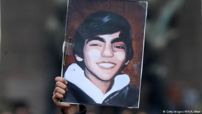Berkin Elvan davası 3 yıl sonra başlıyor