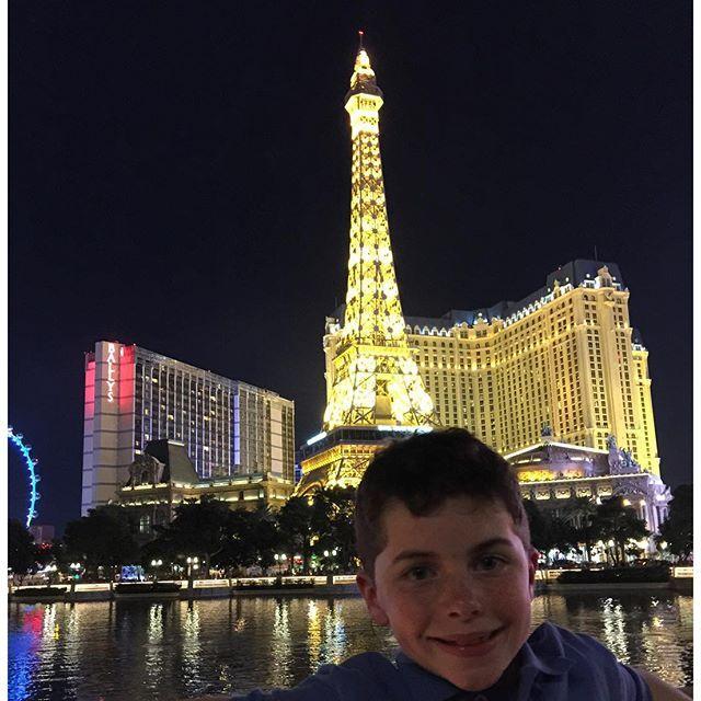 Vegas baby!! #mumofboys #silverlaureljewellery #silverandlaurel #silverlaurel #usaholiday2015 #vegas