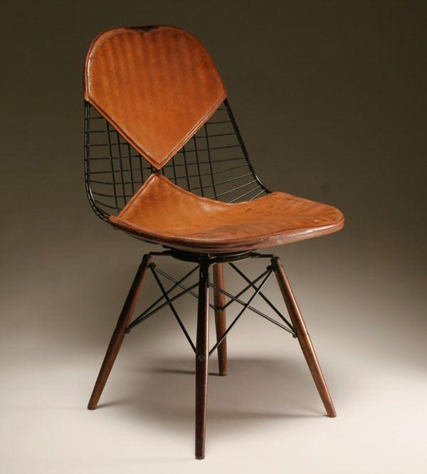 Eames dkw 2 dining chair take a break seat pinterest eames dining chair - Eames eames stoel ...