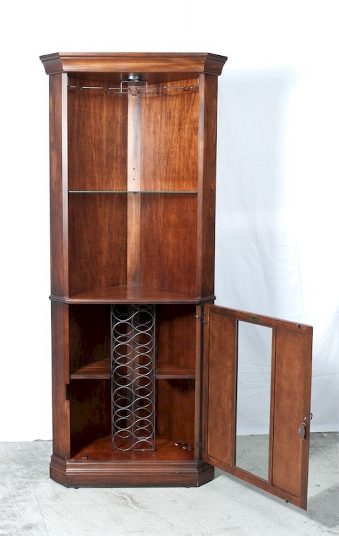 Best 25+ Corner wine cabinet ideas on Pinterest | Corner ...