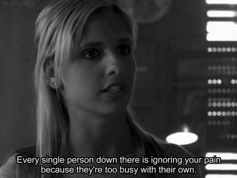 16 Super Useful Lessons That Got Drilled Into My Skull Because Of 'Buffy The Vampire Slayer'