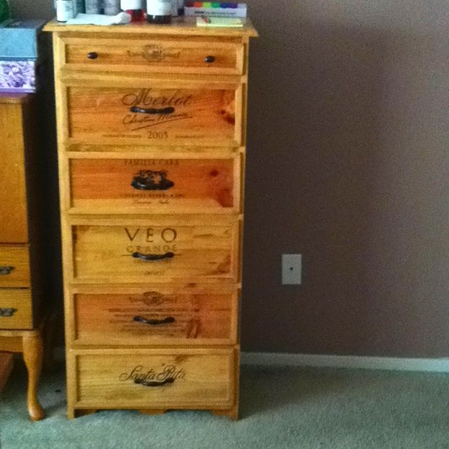 wine crate furniture. Marvelous Wine Crate Craft Ideas Photos - Best Inspiration Home . Furniture P