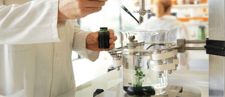 Choix laboratoire cosmétique bio