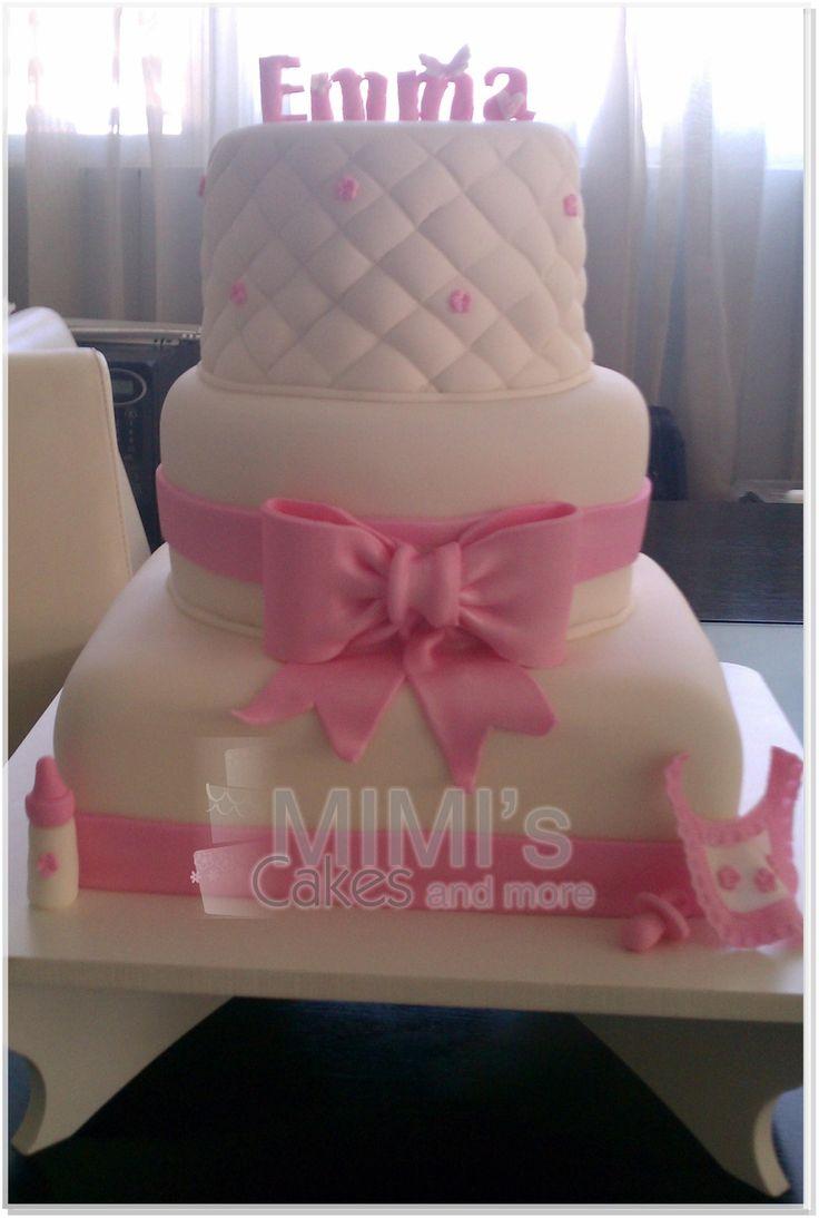 159 best images about elephant cake on pinterest fondant - Elegant baby shower ...