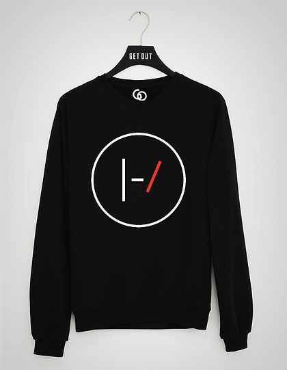 25 best ideas about twenty one pilots sweatshirt on. Black Bedroom Furniture Sets. Home Design Ideas