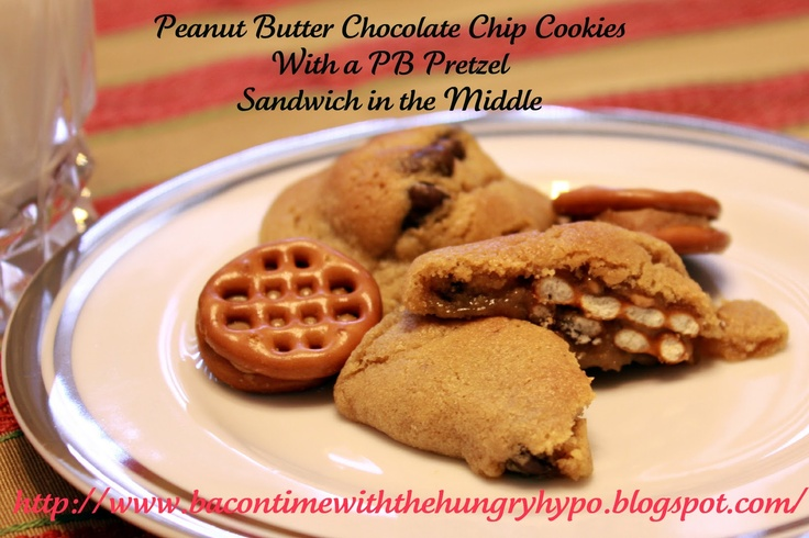 bacon time with the hungry hungry hypo pregnant cookies a