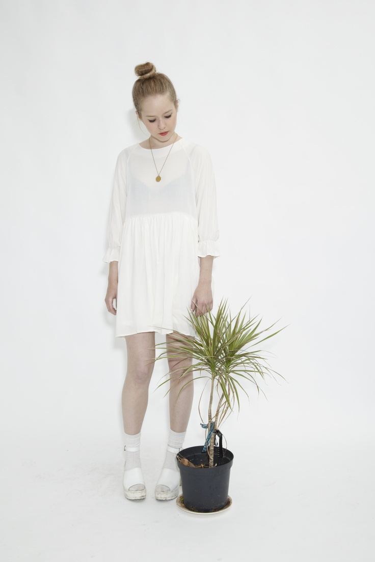 Angel Dress White  http://www.thewhitepepper.com/collections/new-in/products/angel-dress-white