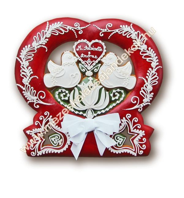 Mézeskalács ajándék minden alkalomra - Köszönetajándék - Reklámajándék - Wedding gifts - Wedding favors - Royal icing -   www.mezeskalacsajandekok.hu  www.mezeskalacsajandekok.blogspot.hu/