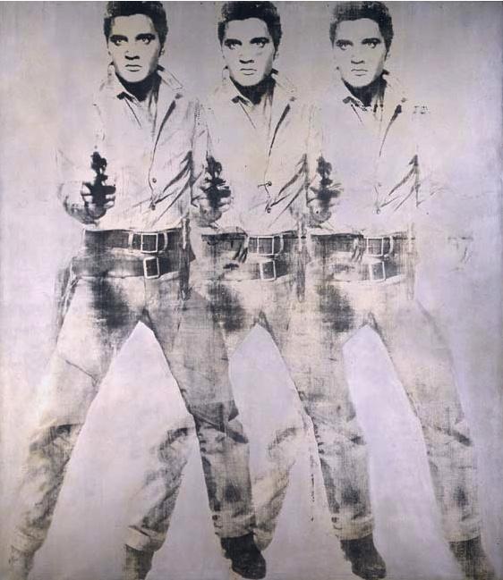 Doors Andy, Les Artists, Presley Zanger, Pop Art, Consumer Culture, Artsy Fartsy, Elvis Presley, Andy Warhol, Art Sake