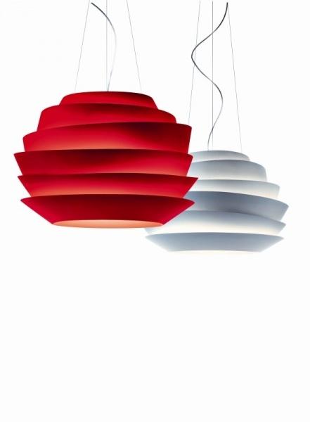 Le Soleil Lamp By Vicente Garcia Jimenez 2009