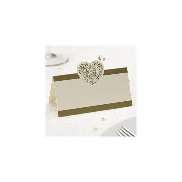 Finemente decorato in stile vintage e romantico ogni confezione contiene 50 pezzi.