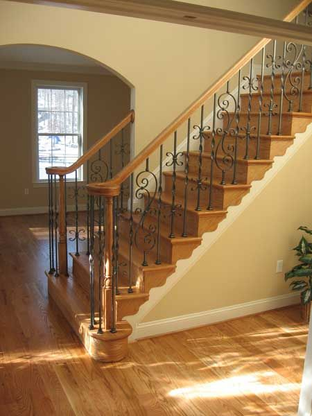 Best 14 Best Images About Stair Rails And Balistrades On 400 x 300