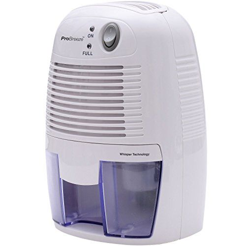 Pro Breeze® 500ml Compact and Portable Mini Air Dehumidifier for Damp, Mould, Moisture in Home, Kitchen, Bedroom, Caravan, Office, Garage The Body Source® http://www.amazon.co.uk/dp/B00NFRTVY6/ref=cm_sw_r_pi_dp_V9rqwb0J41XKS