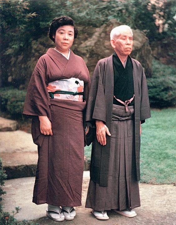 Meishu Sama - Mokiti Okada