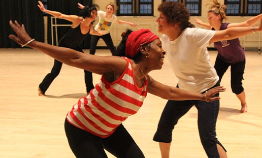 Afro-Caribbean Dance - 92nd Street Y - New York, NY