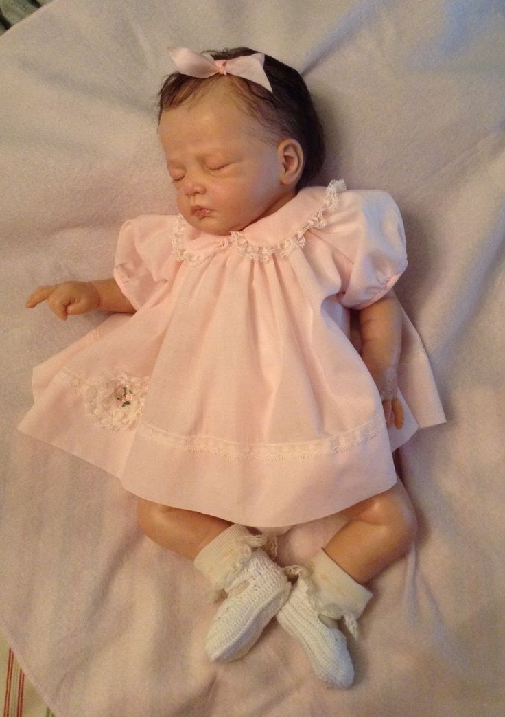 2038 best reborn newborn baby dolls 4 images on Pinterest