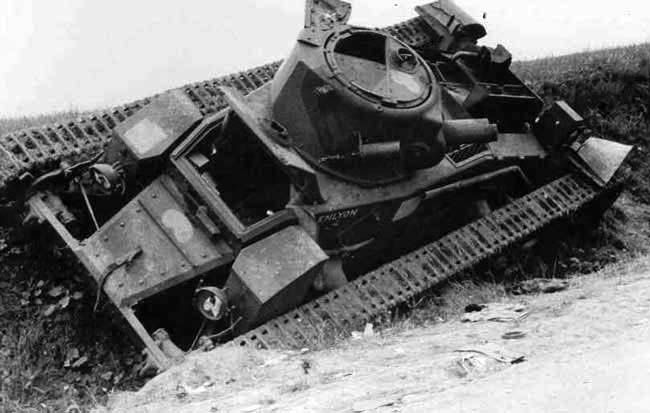 30 best matilda images on pinterest matilda world war two and wwii british tanks of the inter war decades matilda mk i france may ww2 publicscrutiny Image collections