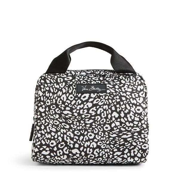 Vera Bradley Lighten Up Lunch Cooler Bag in Camocat