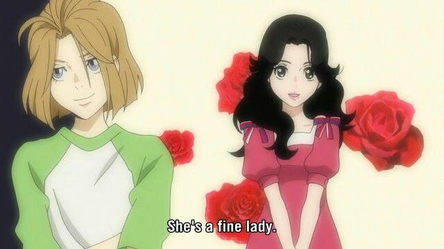 Kuranosuke And Tsukimi Fanfiction Quotes Princess Jellyf...