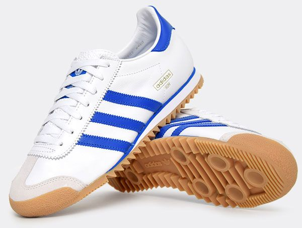 Adidas 1970s City Series trainers reissued starting with