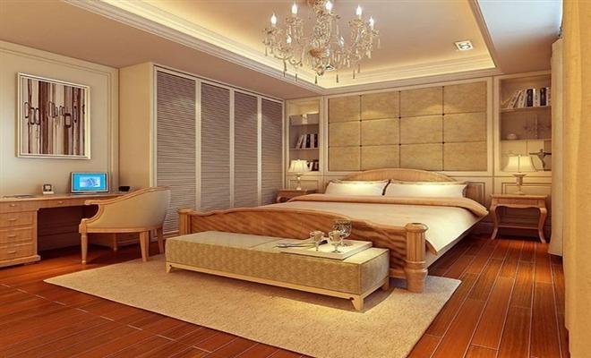 Dream Bedroom Furniture and Interior