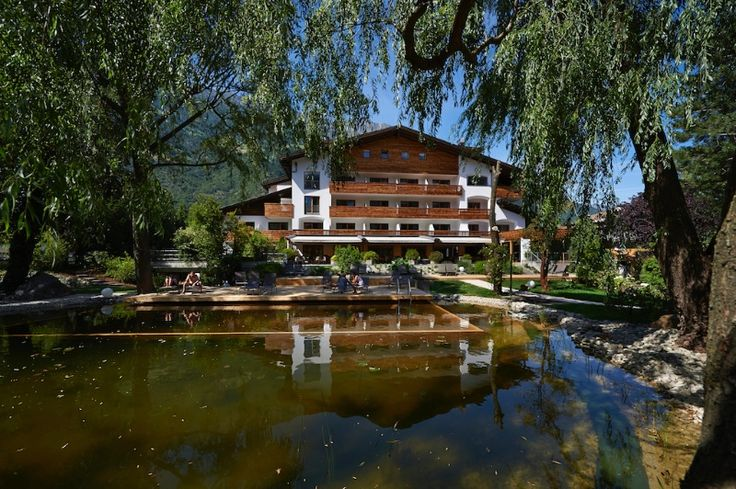 In Alto Adige il primo hotel 100% vegan