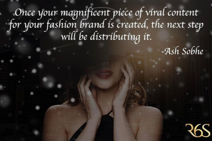 Making sure your image, unique style & brand promise translate through your online presence is not a task to be taken for granted. #BreakAwayFromOrdinary