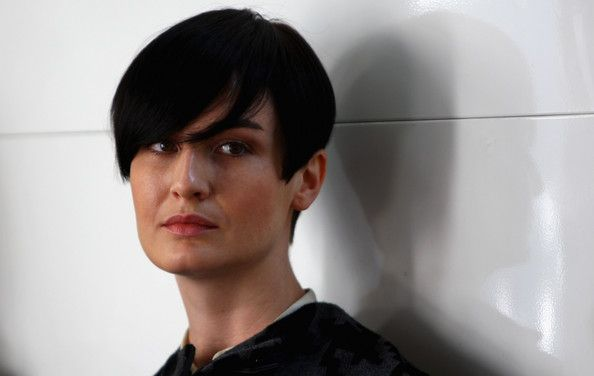 5 Hairstyles For Short Hair Erin Rose: 17 Best Images About Erin O'connor On Pinterest