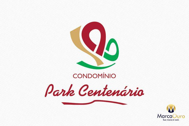 Marca Condomínio Park Centenário