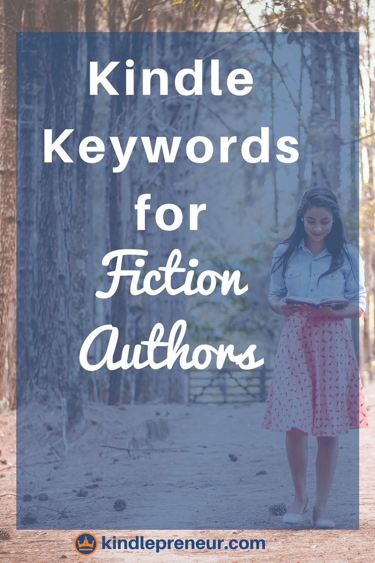 how to choose keywords for book