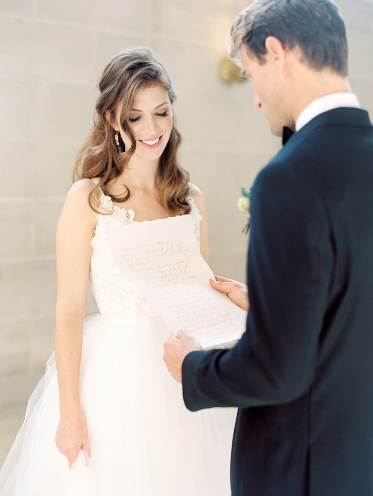 Photography: Esmeralda Franco - http://esmeraldafranco.com/ Wedding Dress: BHLDN - http://bhdln.com   Read More on SMP: http://www.stylemepretty.com/california-weddings/2017/04/06/get-inspired-to-throw-a-wedding-built-for-two/