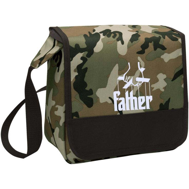 Father   Lunch Cooler