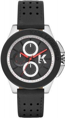 Saat&Saat mağazacılık güvencesiyle Karl Lagerfeld