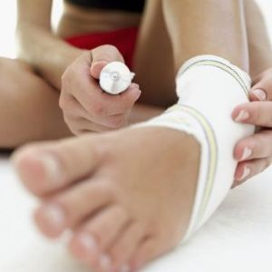 Best Treatment For Ankle Tendonitis