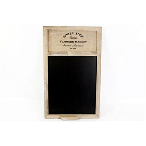General Store Chalkboard - Amour Decor