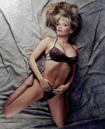 Kelli Maroney Nude Photos 88