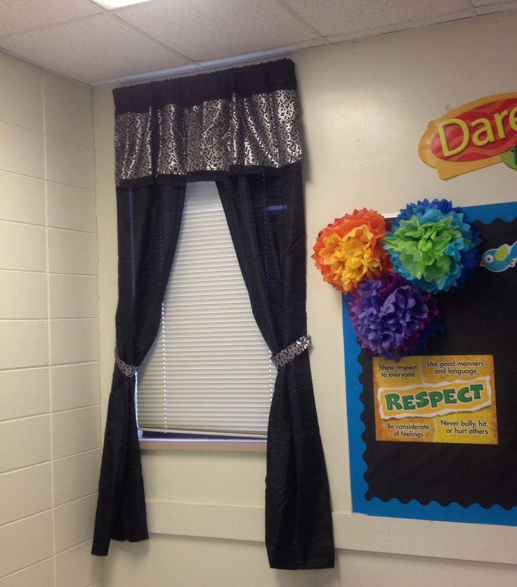 Classroom Curtain Ideas : Best classroom curtains images on pinterest