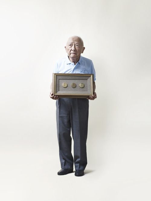 """Meet The First Asian American Gold Medalist, 91 Year-Old Sammy Lee 