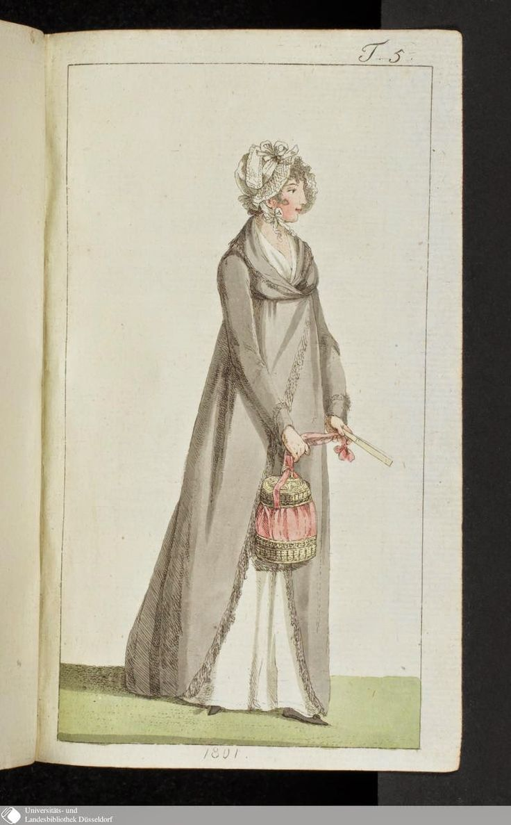 Regency fashion plate the secret dreamworld of a jane austen fan - Journal Des Luxus Und Moden 1801 1800s Fashionregency Erafashion Plates Empirejournalsvictorian