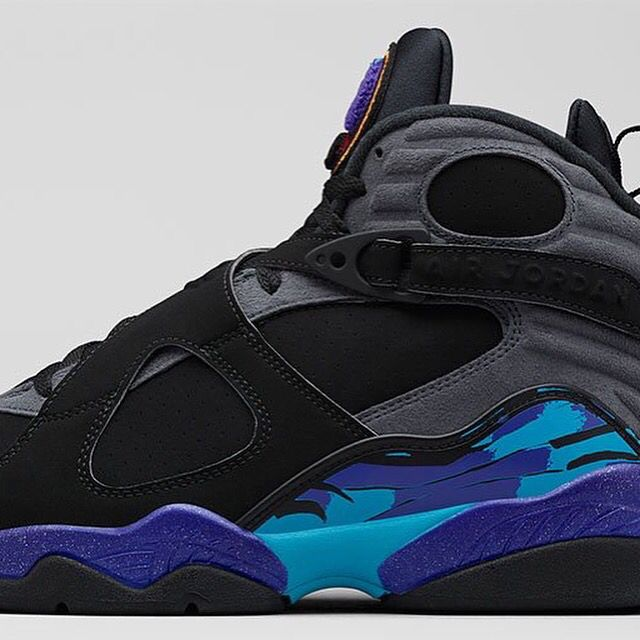 bbd72fda6a ... Retro Air Assault 8 - OUT NOW still available from Nike Europe  Footlocker Europe.