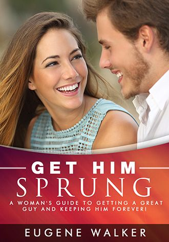 """Eugene Walker well known romance novel to psychology books author has just launched his new ebook """"Get Him Sprung"""" and is dedicated the work to provide help and guidance to single women in finding perfect date.  Eugene Walker's ebook """"Get Him Sprung - A Woman's Guide to Getting a Great Guy and Keeping Him Forever"""" is  available on http://www.amazon.com/Get-Him-Sprung-Getting-Keeping-ebook/dp/B00YDR9YEY/ref=sr_1_1?ie=UTF8&qid=1434543614&sr=8-1&keywords=get+him+sprung #woman #date…"""