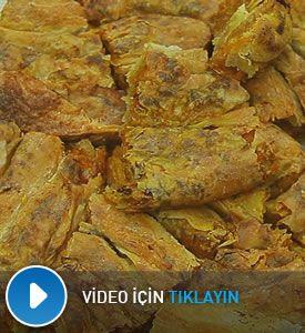 Bal Kabağı Böreği tarifi / Mutfağım / Program / Haberler / Kanal D / İzle