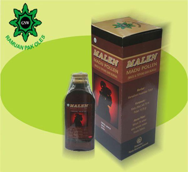 """Madu Mallen Termasuk dalam klasifikasi Obat Herbal dan Cara Alami untuk Meningkatkan daya tahan tubuh terhadap serangan penyakit atau virus, Madu Mallen Merupakan madu kesehatan yabg terbuat dari """"Nektar"""" yaitu cairan manis di dalam mahkota bunga yang diserap lebah dan dikumpulkan di dalam sarangnya dan mengandung berbagai macam enzim."""