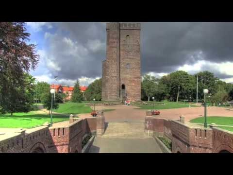 Helsingborg (Sweden) Travel - Karnan Tower    Been there! :)