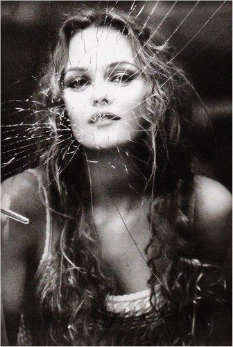 Vanessa Paradis  - French singer, model and actress