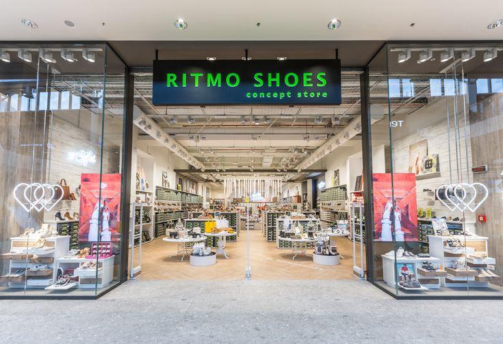 Ritmo Shoes - Arese, by Effebi.