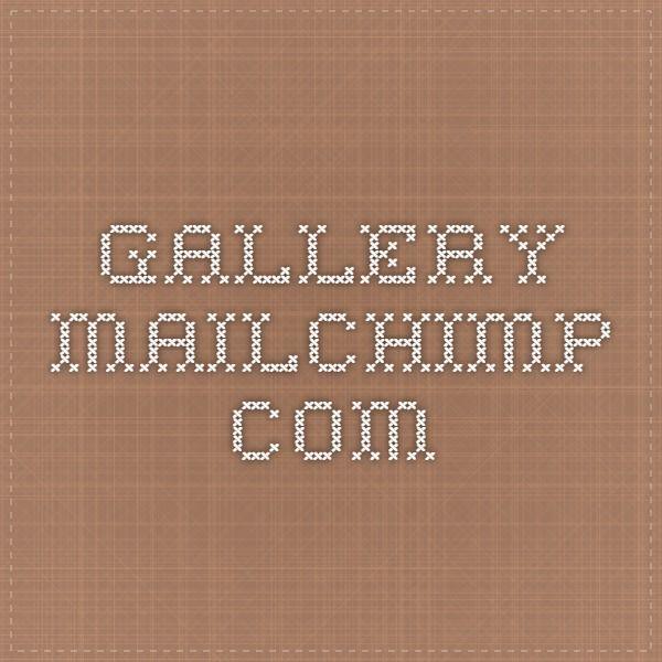 gallery.mailchimp.com
