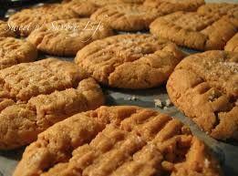 Subway Restaurant Copycat Recipes: Peanut Butter Cookies